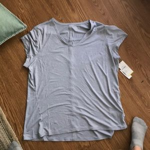 Old navy dry fit workout top